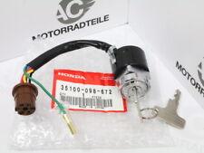 Honda st CT 70 Ignition Barrel Original Key Switch Combination New Genuine