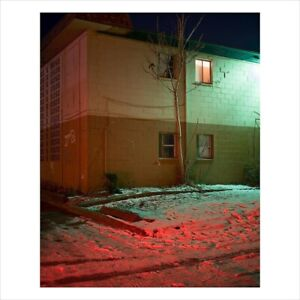 TODD HIDO Hand Signed Untitled House Hunting photo print Magnum Square 6x6