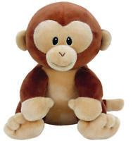 Peluche Baby Ty Banana 15cm Morbidi e setosi età 0+