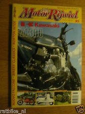 HMR-95,KAWASAKI Z1300,DISSELHOF,NUOVO FALCONE,NORTON INTER,INDIAN,KREIDLER TM,RS