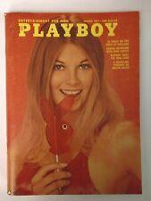 Playboy - March 1971