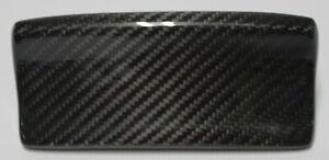 Subaru Impreza 2003-2007 Ashtray Cover - 100% Carbon Fiber