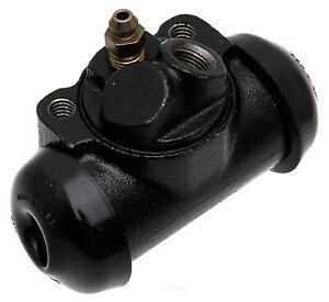 Drum Brake Wheel Cylinder Rear Right ACDelco 18E744