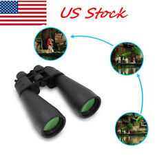 20-180X100 BINOCULARS PORTABLE OUTDOOR TELESCOPE DAY AND NIGHT VISION ZOOM US
