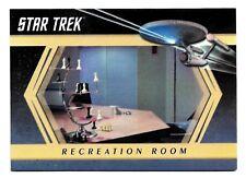 Star Trek TOS Captain's Collection Inside The Enterprise E10 Rewards Redemption