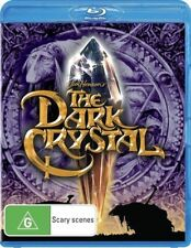 *BRAND NEW & SEALED* The Dark Crystal (Blu-ray) Jim Henson Classic Movie