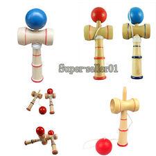 Juguetes de Madera niño Kendama Japón Juguete Juego de Madera Equilibrio de recreación trddition