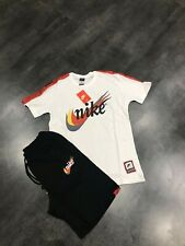 Nike T -shirt with Shorts set size S