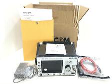 Brand New Avcom Psa 2500c1ble 5 2500 Mhz Portable Spectrum Analyzer Single Input