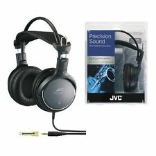JVC HA-RX700 Stereo Headphone Dynamic Sound High-grade Full-size【Original】