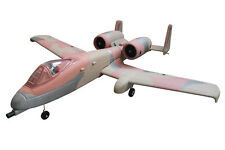 Dynam A10 Warthog Thunderbolt ARTF EDF Jet no Tx/Rx/Battery - Desert Camo