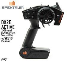 SPEKTRUM DX2E ACTIVE 2-Channel DSMR Transmitter w/ SR310 Receiver SPM2335