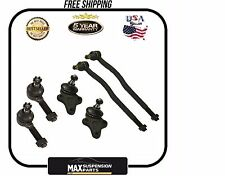 Front Lower Ball Joint Tie Rod Ends For Chevy GMC Geo Tracker $5 YEARS WARRANTY$