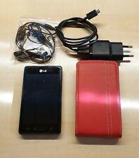 LG Electronics Optimus L4 II