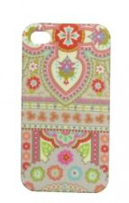 Oilily Cassa Del Telefono Mobile Spring Ovation iPhone 4-4S Case Ivory