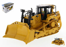 1:50 Cat Caterpillar D8T Track-Type Tractor with 8U Blade 85566 Diecast Masters