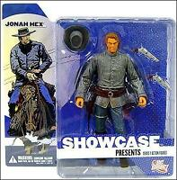 Showcase Presents JONAH HEX 6in Action Figure DC Direct Toys