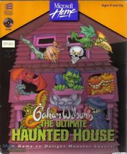 THE ULTIMATE HAUNTED HOUSE GAHAN WILSON +1Clk Macintosh Mac OSX Install