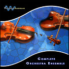 Film Score Symphony Orchestra Akai S1000 S3000 S5000 S6000 Pro Sample CD Library