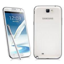 "Samsung Galaxy Note II SPH-L900 - 16GB - Marble White (Sprint) Smartphone 5.5"""