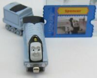 Thomas the Tank Engine Spencer Take Along Diecast Train Vehicle