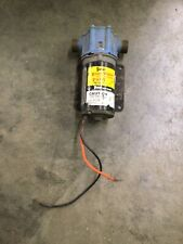 SIMER BW50 WATER PUMPS. Great for aquariums, camping, or draining!