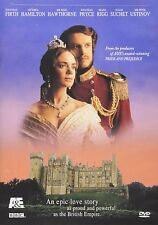Victoria & Albert DVD