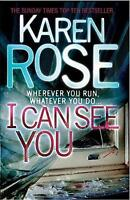 I Can See You (The Minneapolis Series Book 1), Rose, Karen , Acceptable | Fast D