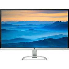 HP 27es 27 Zoll Full-HD Monitor (7 ms Reaktionszeit, 60 Hz)