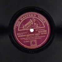 1942 GLENN MILLER 78  BEETHOVEN'S MOONLIGHT SONATA / STORY OF A STARRY NIGHT  E-
