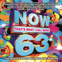 Various Artists - Now, Vol. 63: That's What I Call Music (Various Artists) [New