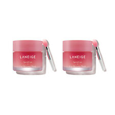 2 pcs LANEIGE Lip Sleeping Mask 20g / Korea Lip Care Cosmetic by Amore Pacific
