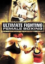 Ultimate Fighting - Female Boxing (DVD, 2007)