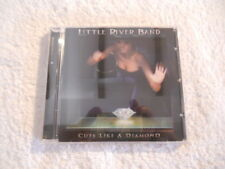 "Little River Band ""Cuts like a diamond"" 2013 AOR cd Frontiers Rec.  NEW"