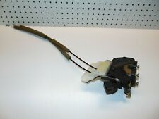 07-15 INFINITI G35 G37 Q50 DOOR LOCK LATCH ACTUATOR FRONT RIGHT PASSENGER RH N2
