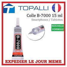 COLLE GLUE B7000 IDÉAL POUR RÉPARATION MONTRE / TÉLÉPHONE / TABLETTE / BIJOUX