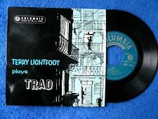 Terry Lightfoot plays Trad - EP
