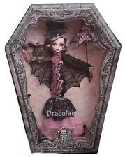 Monster High - Draculaura BNIB Adult Collector Doll