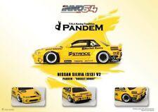 Inno Models 1 64 Nissan Silvia S13 Pandem Rocket Bunny Yellow