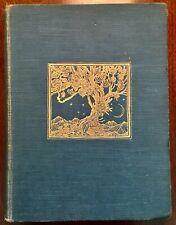 ' A MIDSUMMER~NIGHT'S DREAM ' : William SHAKESPEARE /  ARTHUR RACKHAM : 1920.
