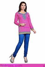 Unbranded Silk Tunic, Kaftan Tops & Shirts for Women