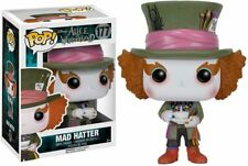 Disney: Alice in Wonderland Mad Hatter POP Vinyl Figure 6709 Funko Rare Vaulted