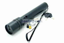 1PC Aluminium Case/Housing/Host for GD-300A Laser Pointer/Torch Style Focusable