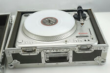Vestax PDX-2000 Ultra-Pitch DJ Turntable with Road Ready Travel Case #2