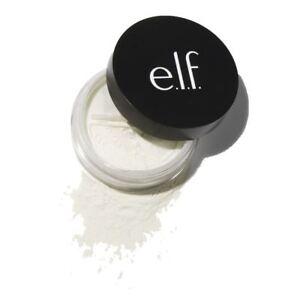 ❤ e.l.f. High Definition Face Powder translucent makeup setting loose powder ❤