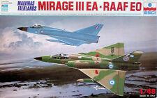 ESCI 1:48 Avions Marcel Dassault Mirage III EA-RAAF EO Kit Nr. 4073