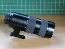 Leica APO-Vario-Elmarit-SL 90-280. Box etc. Exc++. (Leica / Panasonic / Sigma)