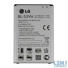 ORIGINAL BATTERY BL-53YH 3000mAh FOR LG G3 F400 D830 D850 D851 D855