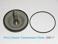 Low / Reverse Servo Piston with Cover O-Ring--Fits 1964-1986 C4 C5 Transmissions
