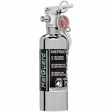 H3R Performance HG100C HalGuard Clean Agent Fire Extinguisher
